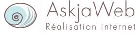 Askjaweb création site internet Webdesign Webmarketing Référencement Vannes Morbihan Paris