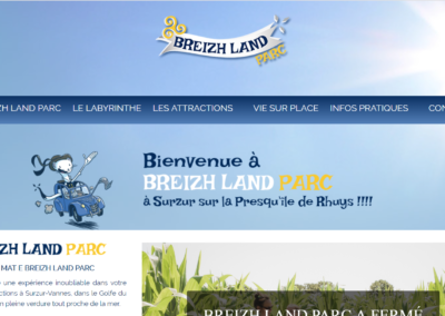 Breizh Land Parc