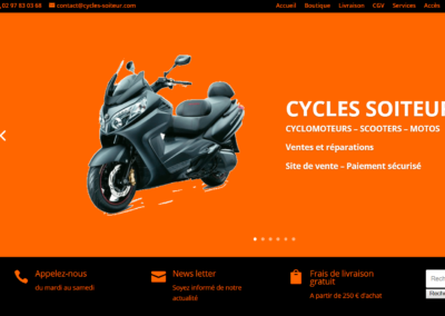 Cycles Soiteur